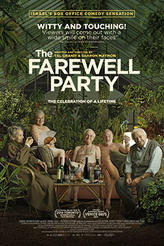 The Farewell Party showtimes and tickets