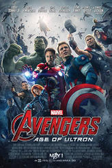 Avengers Double Feature (2015) showtimes and tickets