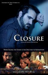Closure  showtimes and tickets