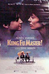 KUNG-FU MASTER! showtimes and tickets