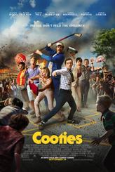 Cooties showtimes and tickets