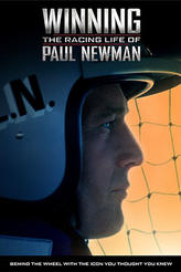 Winning: The Racing Life Of Paul Newman showtimes and tickets