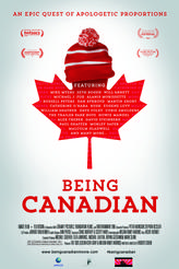 Being Canadian showtimes and tickets