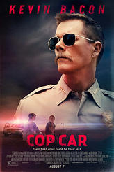 Cop Car showtimes and tickets