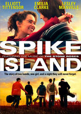 Spike Island showtimes and tickets