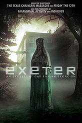 Exeter showtimes and tickets
