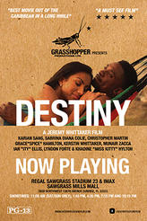 Destiny showtimes and tickets