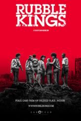 Rubble Kings showtimes and tickets