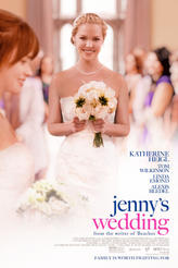 Jenny's Wedding showtimes and tickets
