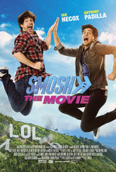 Smosh: the Movie showtimes and tickets