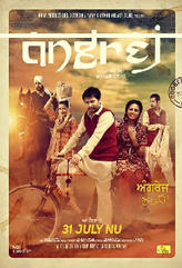 Angrej showtimes and tickets