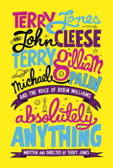 Absolutely Anything showtimes and tickets
