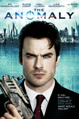 The Anomaly showtimes and tickets