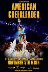 Varsity Spirit's American Cheerleader showtimes and tickets