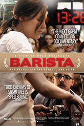 Barista showtimes and tickets
