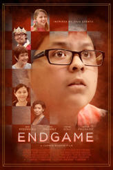 Endgame (2015) showtimes and tickets