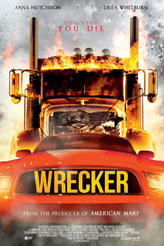 Wrecker showtimes and tickets