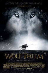 Wolf Totem 3D showtimes and tickets
