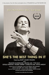 HFF 15: Fragile Storm & She's The Best Thing In It showtimes and tickets