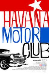 Havana Motor Club showtimes and tickets