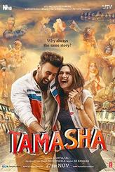Tamasha showtimes and tickets