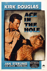 ALL THE PRESIDENT'S MEN / ACE IN THE HOLE showtimes and tickets