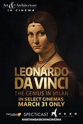 AAIC: Leonardo Da Vinci showtimes and tickets