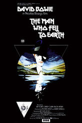 THE MAN WHO FELL TO EARTH/THE HUNGER showtimes and tickets