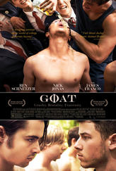 Goat showtimes and tickets