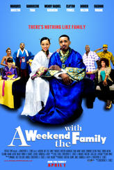 A Weekend With the Family showtimes and tickets
