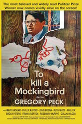 To Kill A Mockingbird/The Stalking Moon showtimes and tickets
