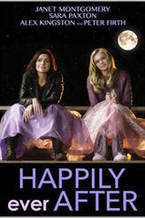 Happily Ever After showtimes and tickets