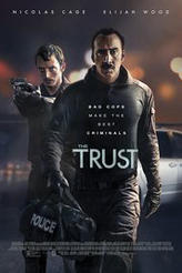 The Trust showtimes and tickets