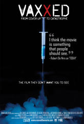 Vaxxed: From Cover-Up to Catastrophe showtimes and tickets