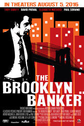 The Brooklyn Banker showtimes and tickets
