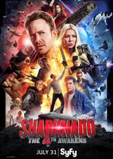 Sharknado 4: The 4th Awakens showtimes and tickets