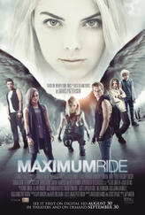 Maximum Ride showtimes and tickets