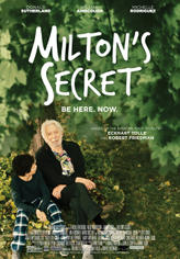 Milton's Secret showtimes and tickets