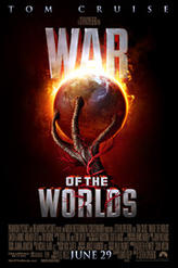 War of the Worlds showtimes and tickets