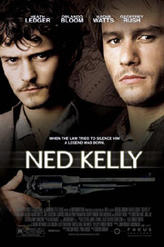 Ned Kelly showtimes and tickets