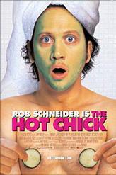 The Hot Chick showtimes and tickets