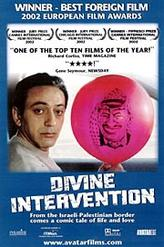 Divine Intervention showtimes and tickets