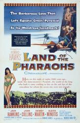 Land of the Pharaohs showtimes and tickets