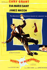 North by Northwest showtimes and tickets