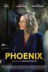 Phoenix (2015) showtimes and tickets