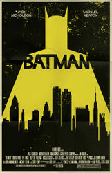 Batman (1989) showtimes and tickets