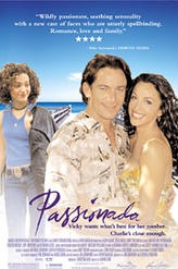 Passionada showtimes and tickets