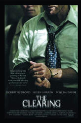 The Clearing showtimes and tickets