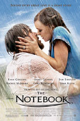 The Notebook (2004) showtimes and tickets