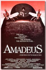 Amadeus (1984) showtimes and tickets